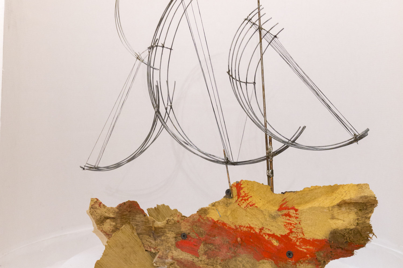 Herbstausstellung 2015 - Hans Ullmann