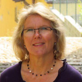 Kerstin Obermeier