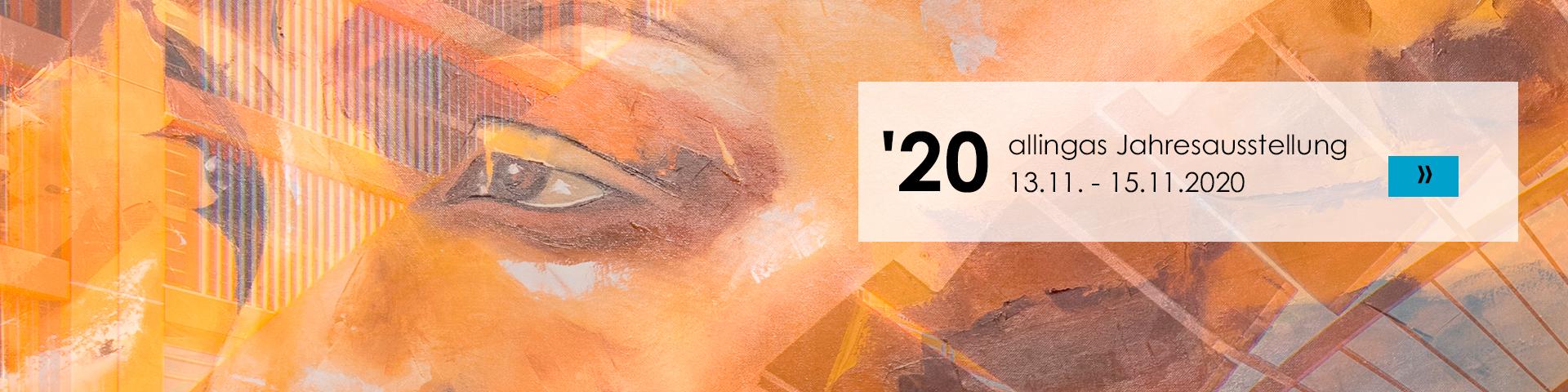 Jahresausstellung 20