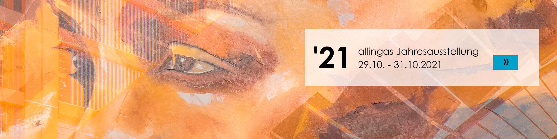 Jahresausstellung 21